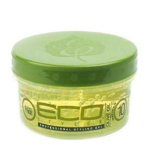 Eco Styler Styling Gel Olive Oil 8oz